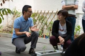 HKU Discussion