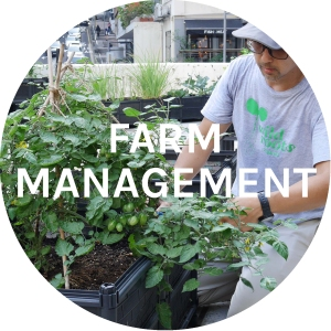 Farm Management and Maintenance
