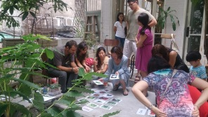 Prune Organic Deli & Workshop / Fall 2014