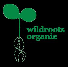 Wildroots Organic Logo